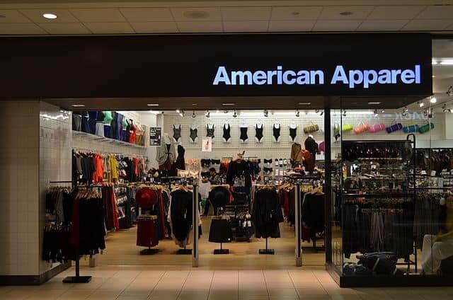 American Apparel (NYSEMKT:APP)