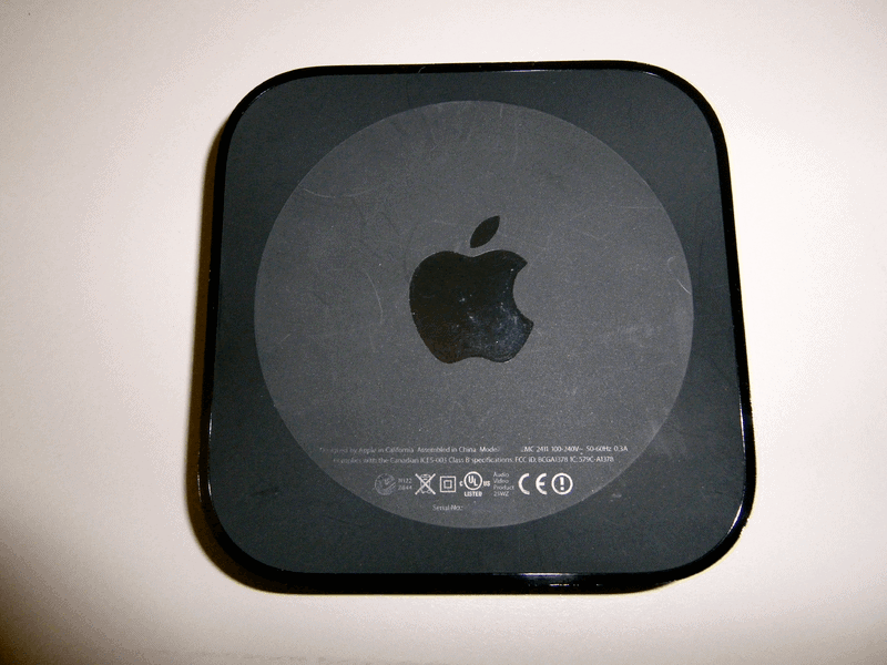Apple Inc. TV hardware