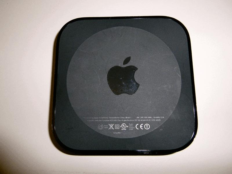 Apple Inc. TV hardware