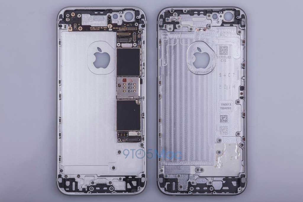 Apple Inc. iphone 6s case