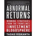 Abnormal Returns – The Interview