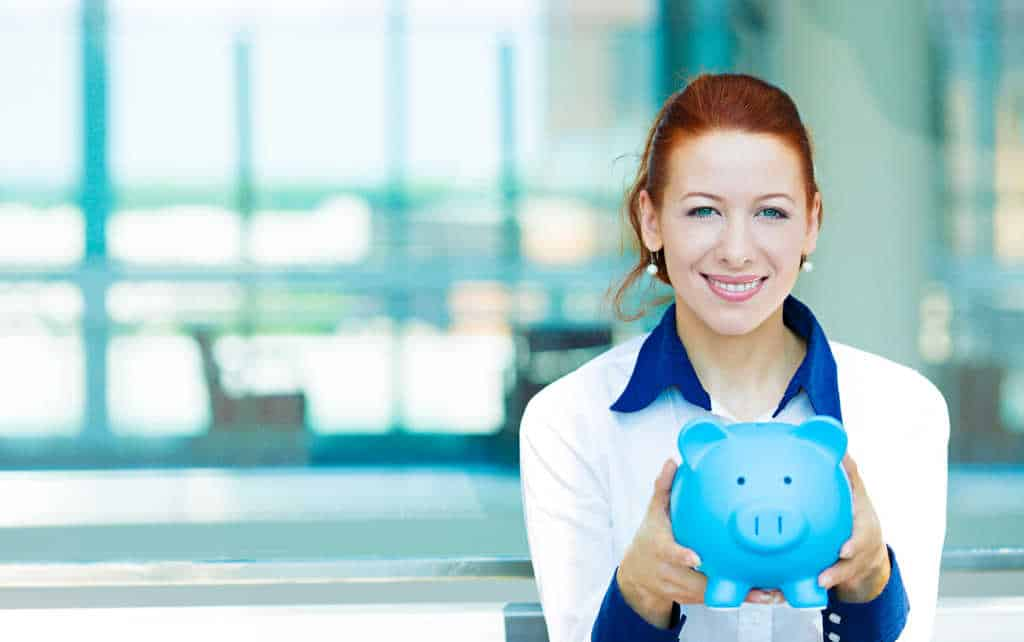 Savings Account or CD / Certificate of Deposit