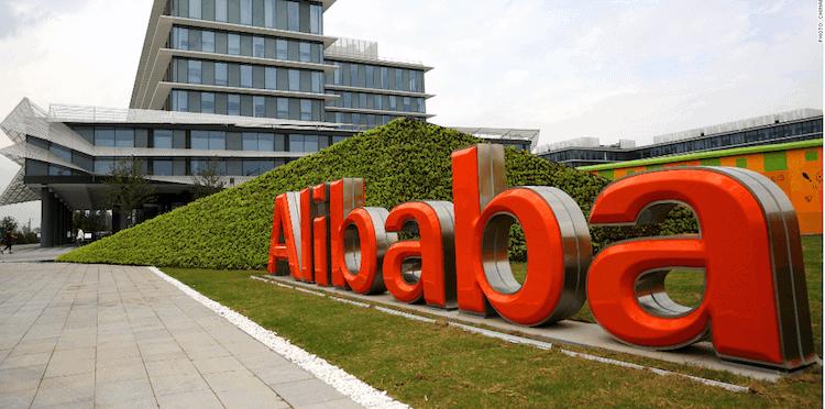 Alibaba Group Holding Ltd (BABA)