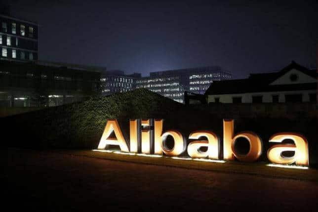 Alibaba (BABA)