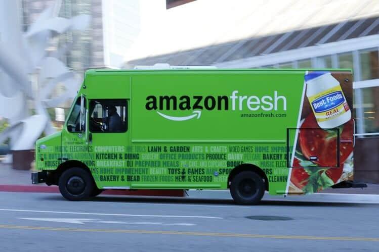 Amazon.com Inc (AMZN)