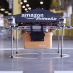 Amazon Delivery