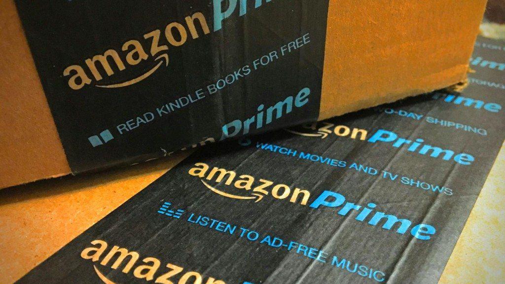 Amazon.com, Inc (AMZN)