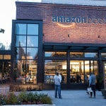 Amazon.com Inc (NASAQ:AMZN) Brick and Mortor Stores