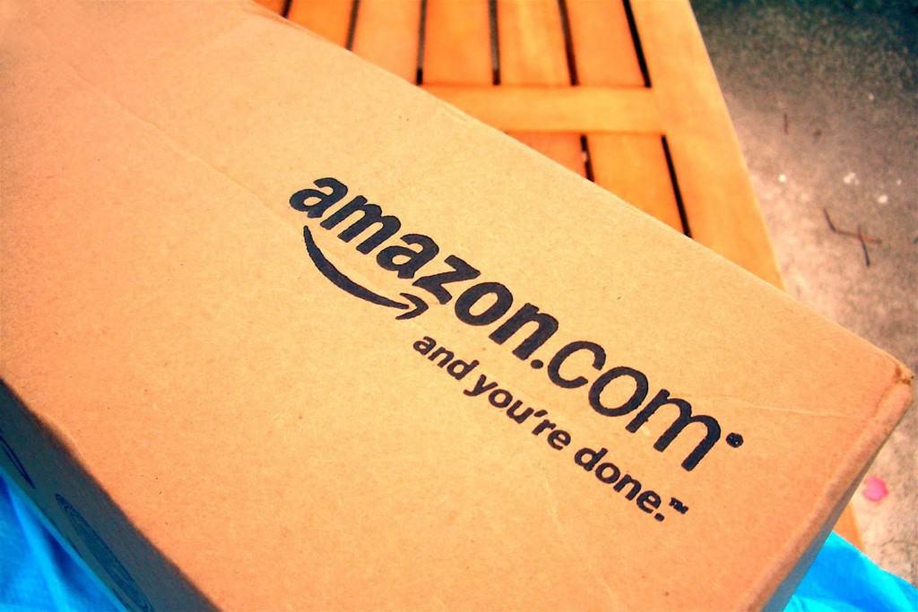 Amazon.com Inc (NASDAQ:AMZN)