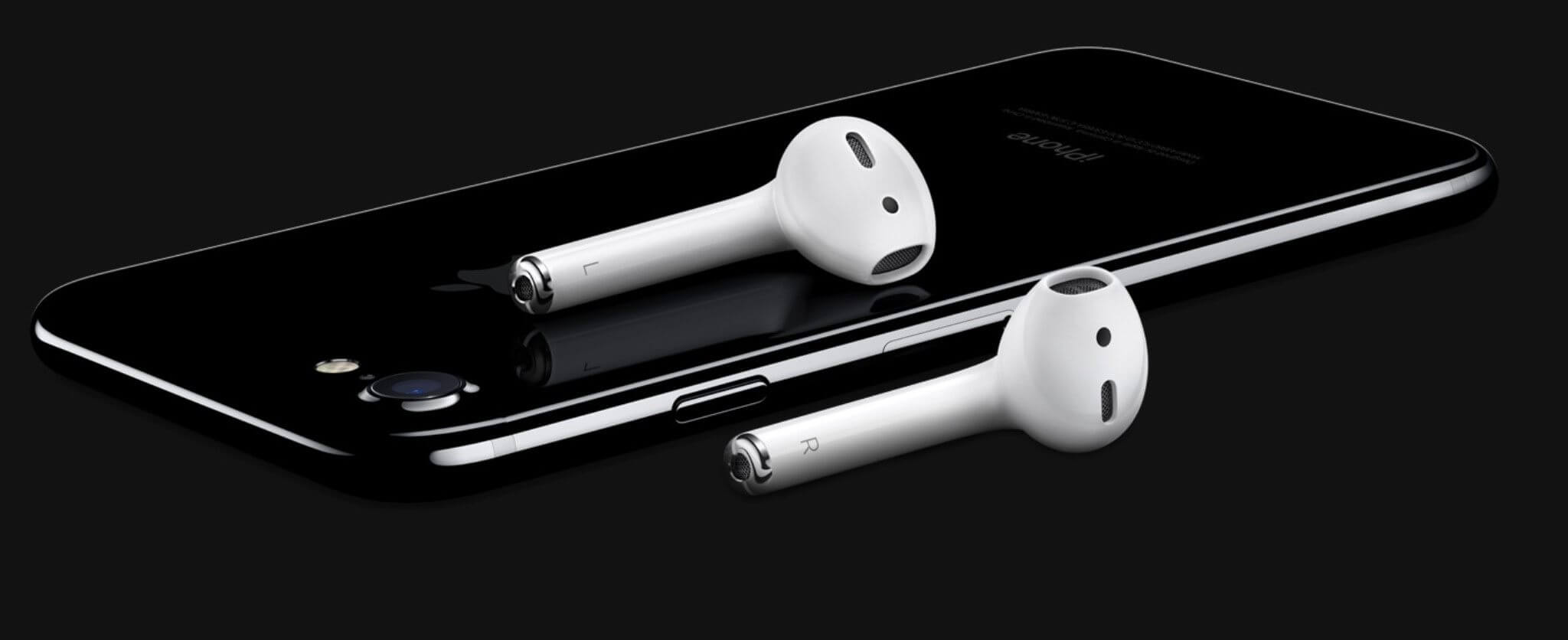 Apple Airpods (NASDA:AAPL)