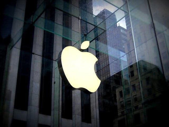 Apple Inc. (NASADAQ:AAPL)