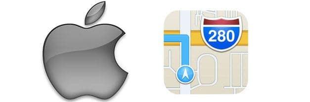 Apple Inc Maps