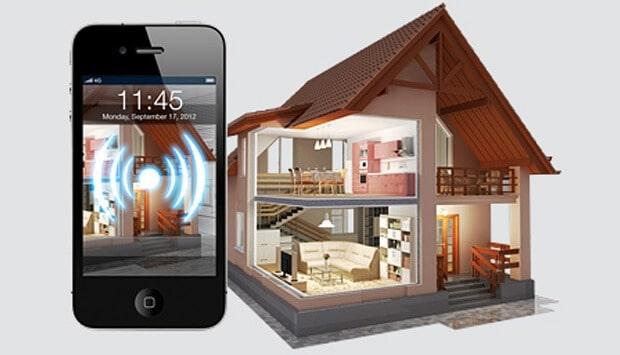 Apple Inc (AAPL) Smart Home
