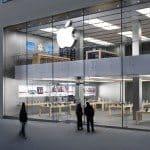 Apple Inc's Apple Store NASDAQ:AAPL