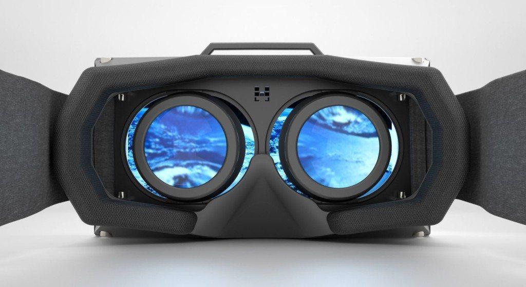 Microsoft Corporation (MSFT) Virtual Reality