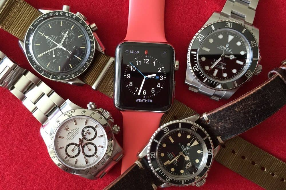 Apple Inc (AAPL) Watch