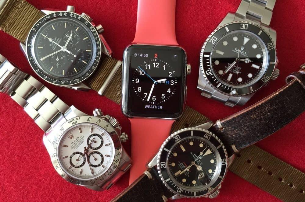 Apple Inc (AAPL) Watch