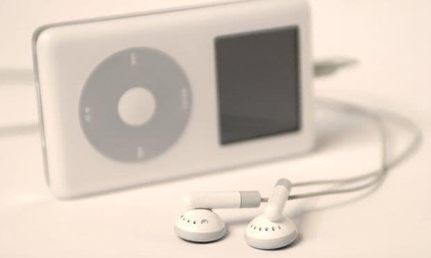 Apple Inc. (AAPL) iPod