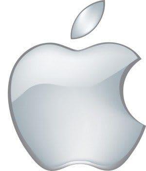 Apple Inc. (NASDAQ:AAPL) Logo