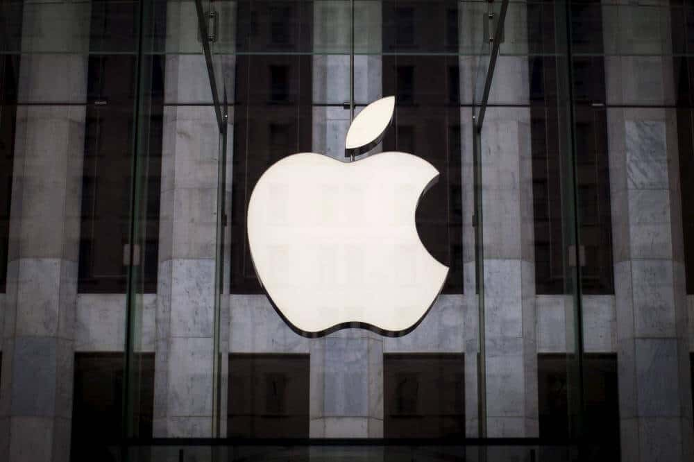 Apple Inc (NASDAQ:AAPL) Apps