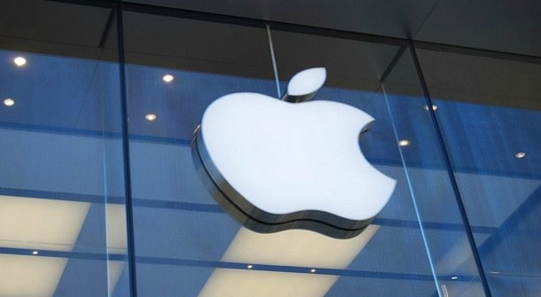 Apple Inc. NASDAQ:AAPL