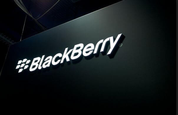 Blackberry ltd NASDAQ:BBRY