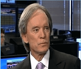 Bill Gross Investment Ideas