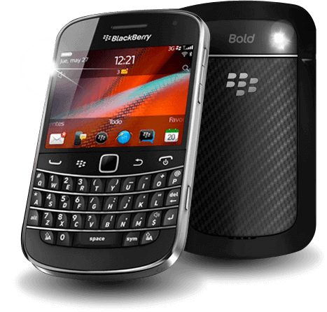 Blackberry Ltd (BBRY) Square