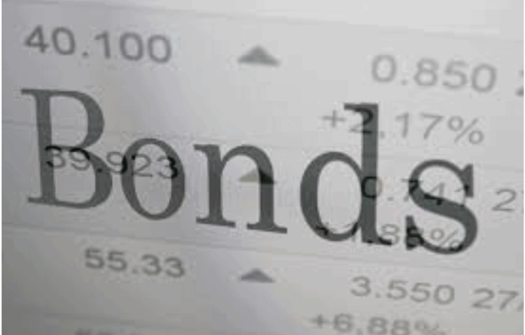 Bonds vs Stock
