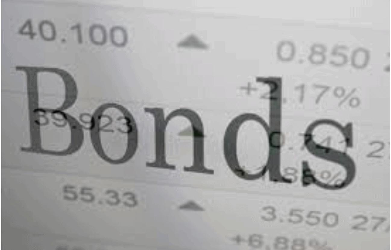Bonds vs Stock