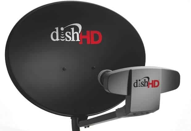 Dish Network Hoping To Build Its Own 5G Network, Will Cover