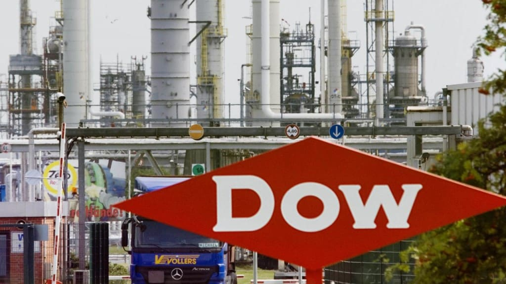 Dow Chemical (NYSE:DOW)