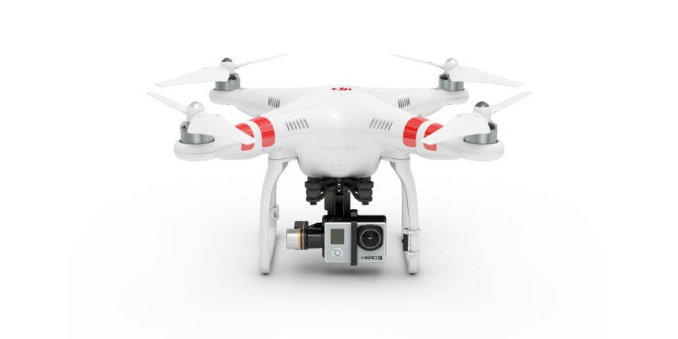 GoPro Drones and Jim Cramer