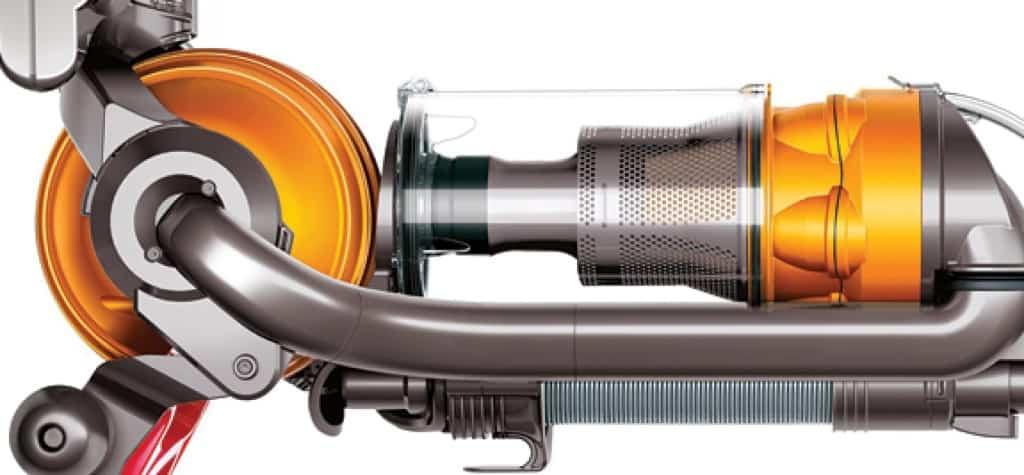 Tesla Motors Inc (NASDAQ:TSLA) Dyson Vacuum EV