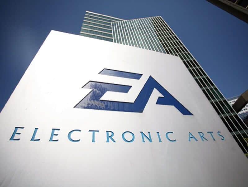 Electronic Arts (NASDAQ:EA)