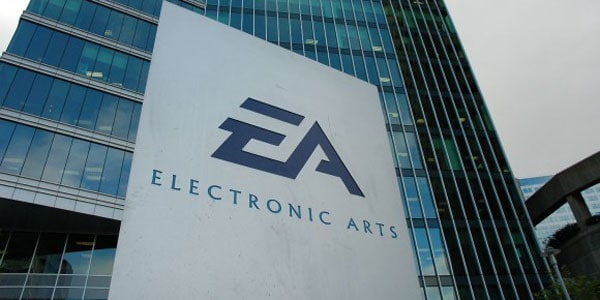 Electronic Arts Inc (NASDAQ:EA)