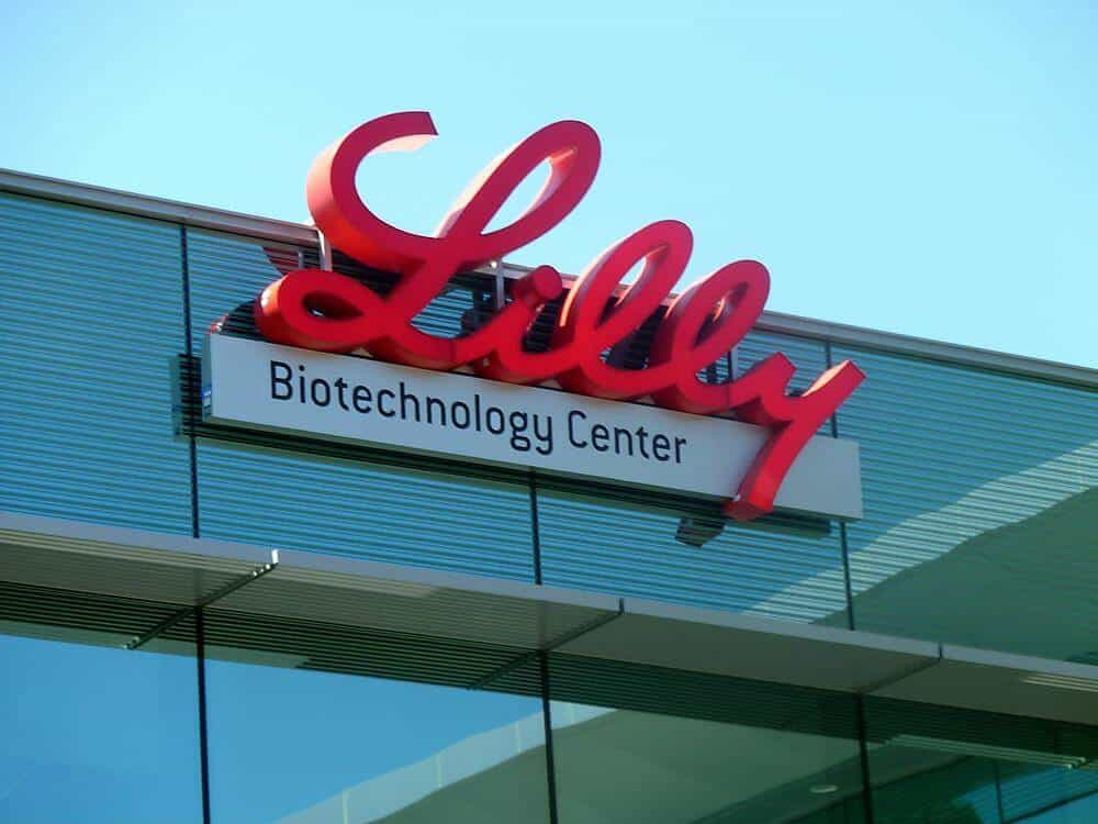 Eli Lilly and Co NYSE:LLY
