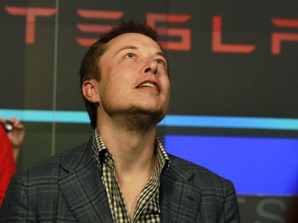 Elon Musk SolarCity Inc (SCTY) Tesla Motors Inc (TSLA)