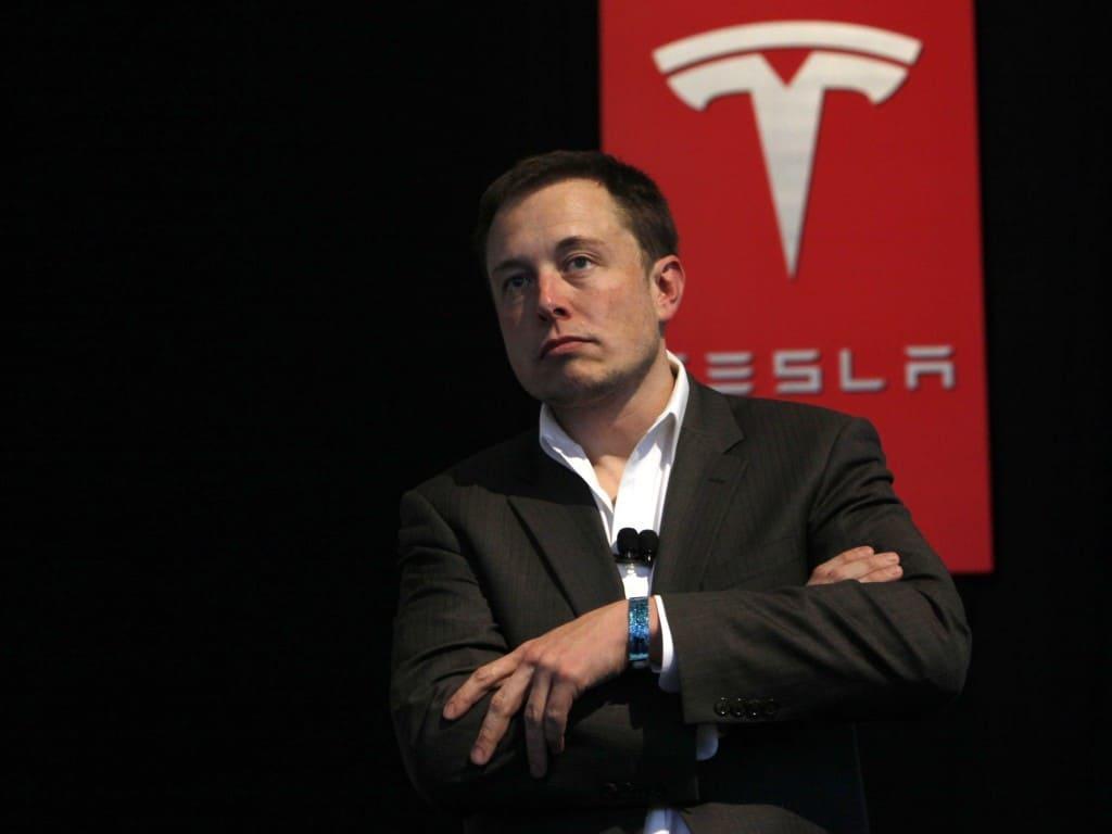 Tesla Motors inc model X model 3 problem