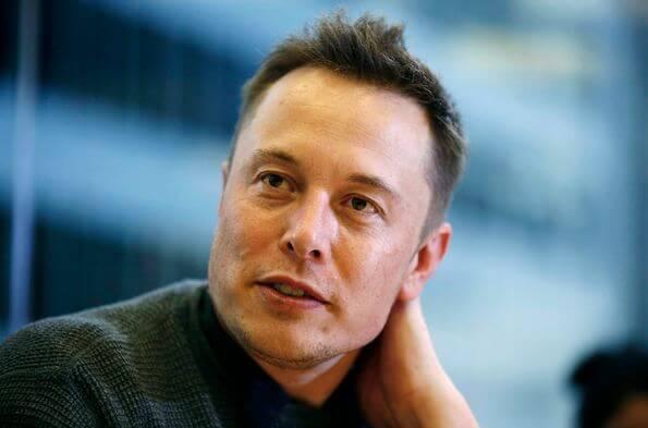 Elon Musk SolarCity Corp (NASDAQ:SCTY)