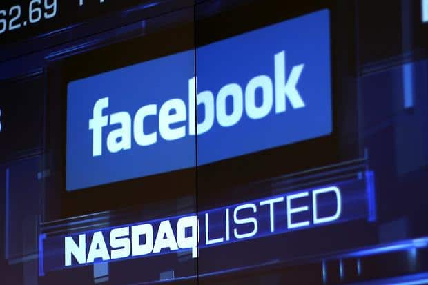 Facebook Inc NASDAQ:FB