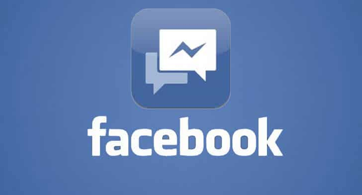 Facebook Inc (FB) Messenger