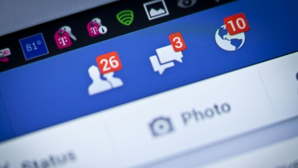 Facebook Inc NASDAQ:FB