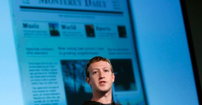 Facebook Inc (NASDAQ:FB) News