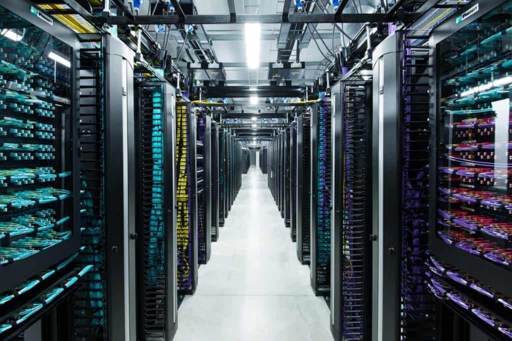 Apple Inc Data Center (AAPL)