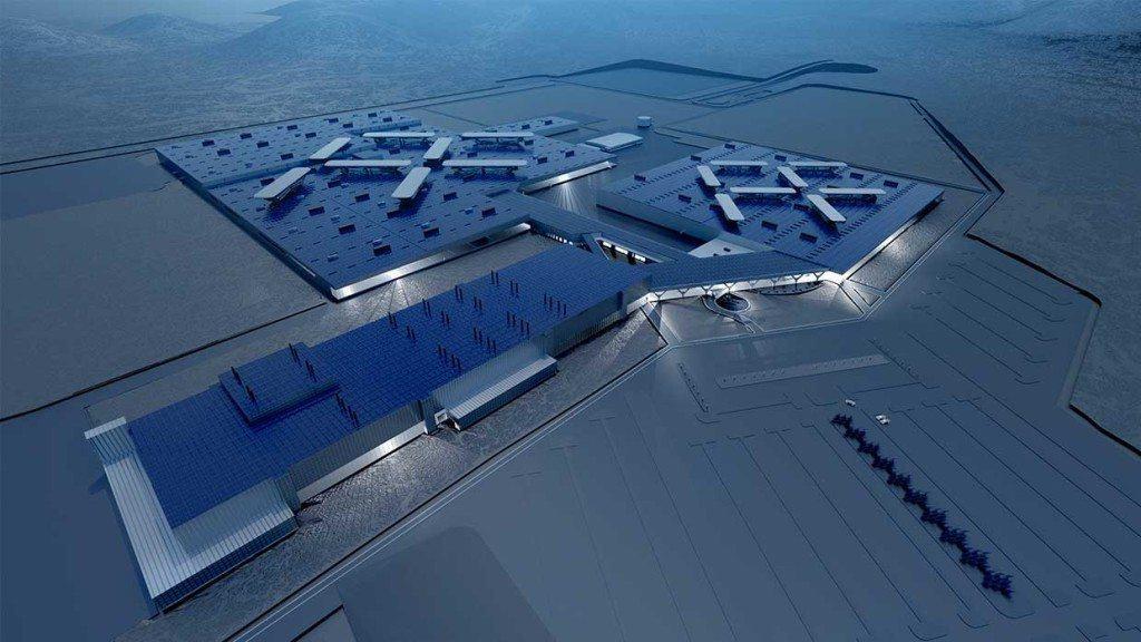 Tesla Motors Inc (NASDAQ:TSLA) Future Rival - Faraday Future