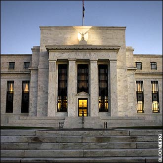 Federal Reserve - Interest Rates