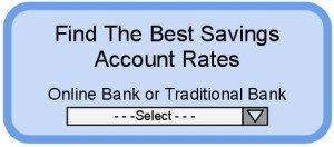 Find the Best Savings Account Rates