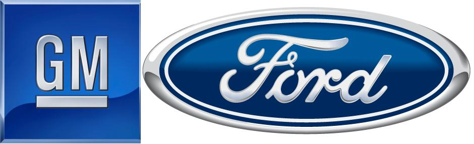 Ford and GM