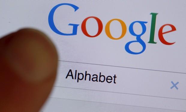 Alphabet Inc (GOOG) Google, Nest